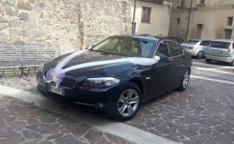 auto per matrimoni e servizi ncc Crotone
