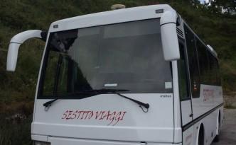 noleggio minibus Crotone