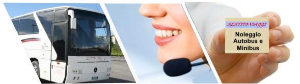 noleggio autobus calabria contatti